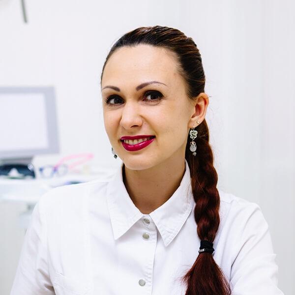 Ваганова Юлия Владимировна