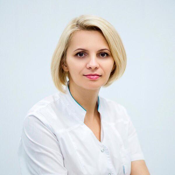 Ковальчук Елена Александровна