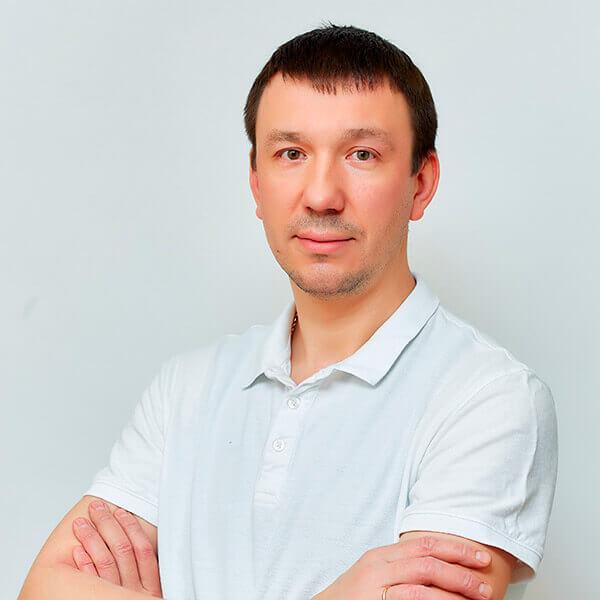 Сидоренко Евгений Сергеевич