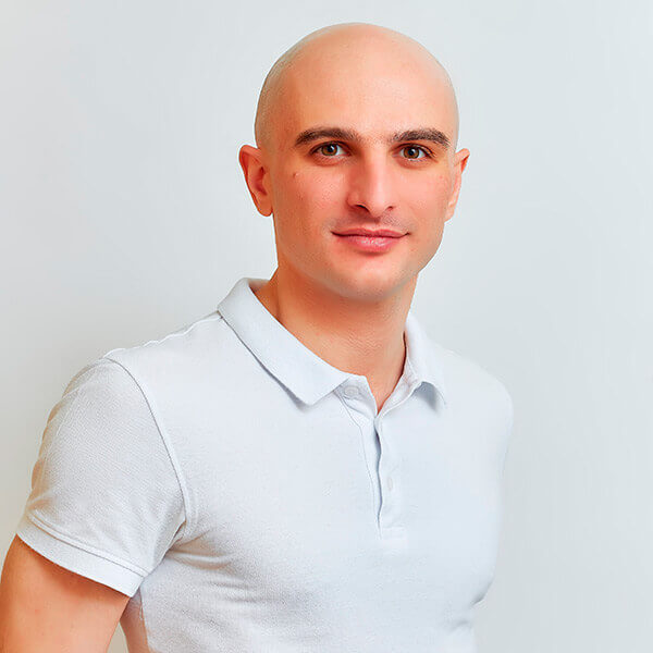 Хухуа Георгий Амеранович